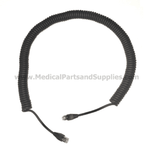 Coiled Cord, Part MIC251 (OEM 015-0839-00)
