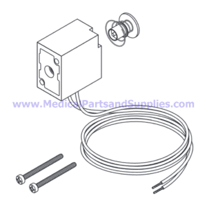 Coil (Solenoid Valve - MAC), Part MTC032