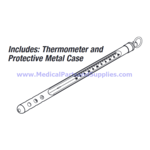 Max Register Thermometer, Part RPT113