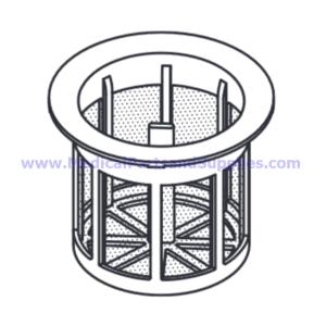 Reservoir Filter, Part SCF061 (OEM Part 01-109300S)