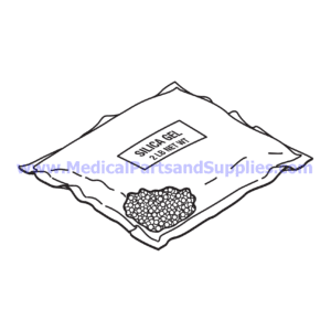 Desiccant for Dental Compressors, Part CMD091 (OEM Part 60010)