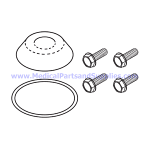 Unloader Valve Repair Kit, Part CMK122
