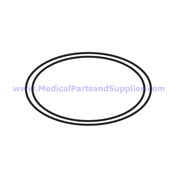 O-Ring, Part RPO718 (Industry Part AS568-129)