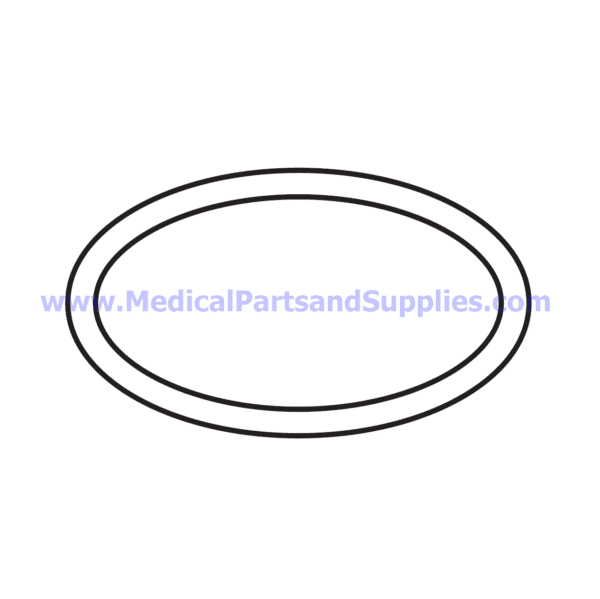 O-Ring, Part RPO830 (OEM Part 87368 and Industry Part AS568-128)