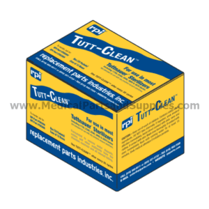 TuttClean™ Chamber Cleaner for Tuttnauer® Autoclaves, Part TUC094 (OEM Part CB0010)
