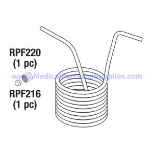 Condensation Coil, Part TUC040 (OEM Part CU836101)