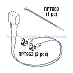 Capacitor (.47µF), Part TUC138 (OEM Part ELC258-0004)