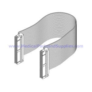 Ribbon Cable, Part TUC144 (OEM Part 02830105)
