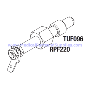 Water Fill Electrode for Tuttnauer® Automatic Autoclaves, Part TUE080