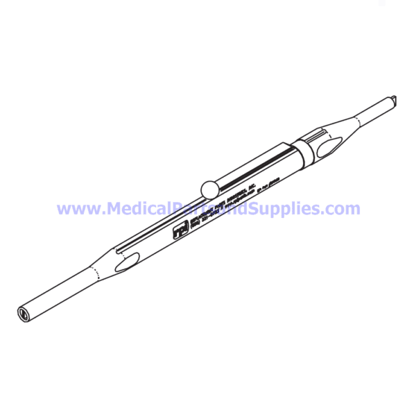 Trim Pot Adjustment Tool, Part RPT460