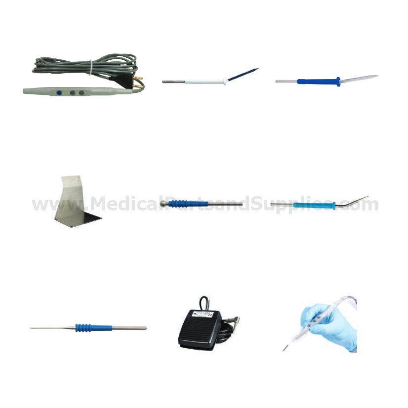 Bovie DERM 101 Accessories