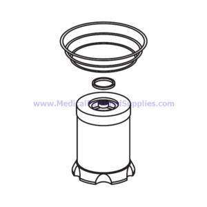Coalescing Filter Element, Part CMK025
