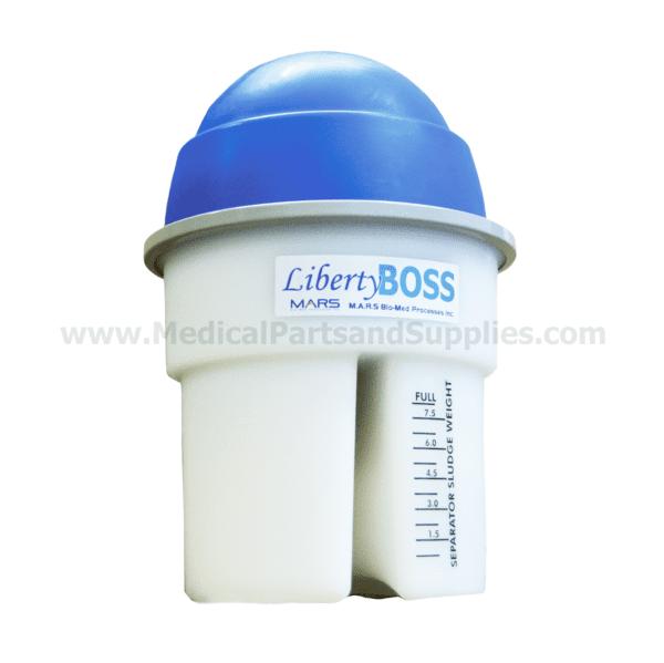 M.A.R.S. LibertyBOSS® Amalgam Separator