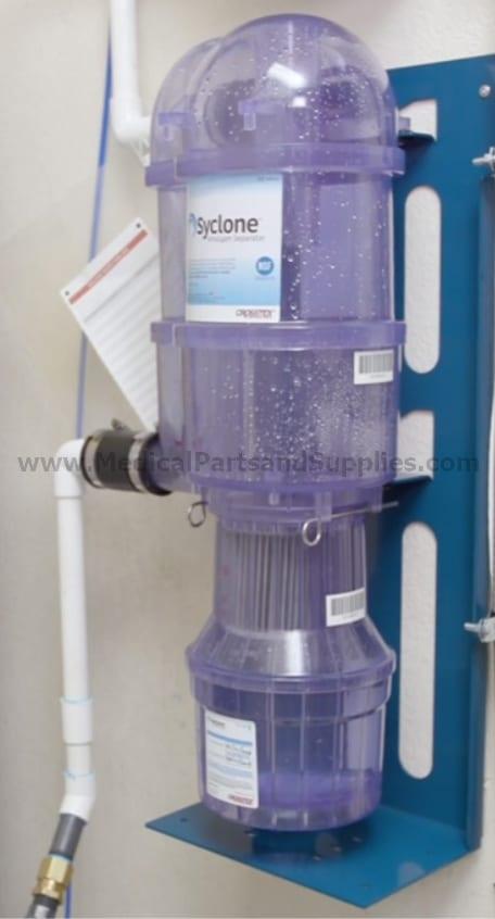 Crosstex Syclone® Amalgam Separator, Item AMLSYS