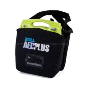 Zoll® AED Plus with Cover