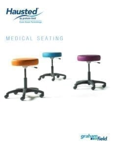Hausted® Medical Seating Brochure