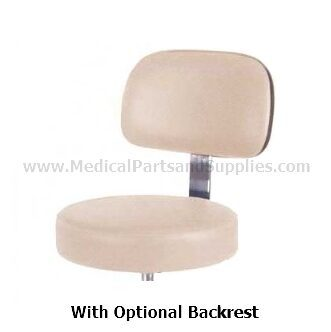 Hausted® Stool Backrest