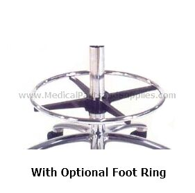 Hausted® Stool Foot Ring