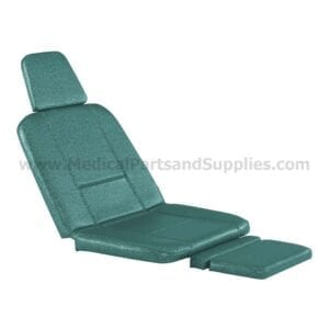 Upholstery Top for the Midmark-Ritter® 411 (75L) Exam Table