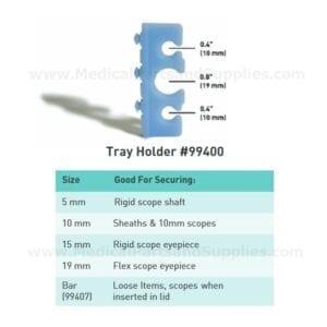 APTIMAX® Tray Holders (4 per Pack), Item 99400