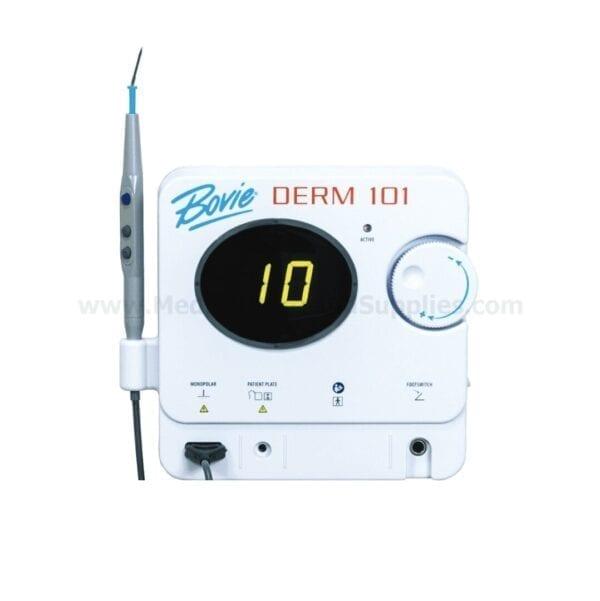 Bovie® DERM 101 High Frequency Desiccator (10 Watt ESU), Model D-101