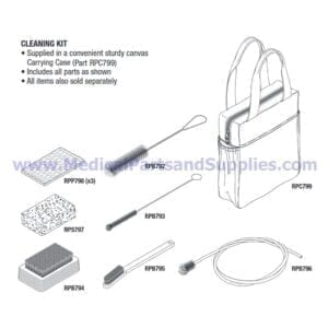 Cleaning Kit, Part RPK791