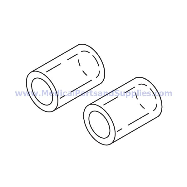 Sleeve Gasket for the Sterrad® NX, Part SDS015