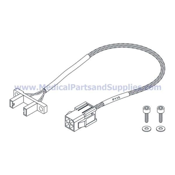 Door Lock Sensor for the Sterrad® NX, Part SDS042