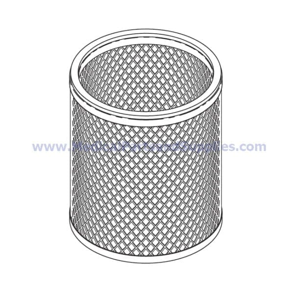 Filter Element (Small, Part VPE114 (OEM Part 003550SP)