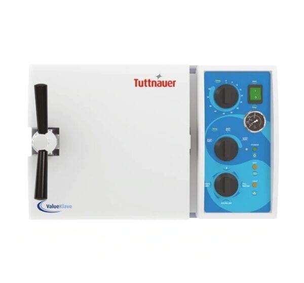 Tuttnauer® Valueklave 1730 Manual Autoclave